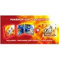 Pokémon Sun Steelbook Edition - Nintendo 3DS