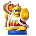 Amiibo Kirby King Dedede