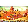 Nintendo Wii U - Kirby and Rainbow Paintbrush