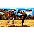 Fighting Edition ( Tekken 6, Tekken Tag Tournament 2, Soul Calibur V ) -  Xbox 360