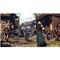 Zaklínač 3: Divoký hon - Edice Hra Roku CZ - Xbox One