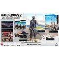 Watch Dogs 2 San Francisco Edition CZ - Xbox One