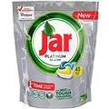 JAR Platinum Lemon (45 ks)