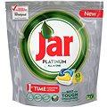 JAR Platinum Lemon (63 ks)