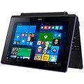 Acer Aspire Switch 10E 64GB + dock s 500GB HDD a klávesnicí Purple Black