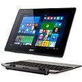 Acer Aspire Switch 10V 64GB LTE Full HD + dock s klávesnicí Iron Gray