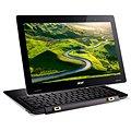 Acer Aspire Switch 12 S + klávesnice Dark Brown Aluminium