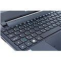 Acer Aspire ES11 Diamond Black