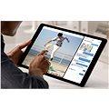"APPLE iPad Pro 12.9"" 128GB Cellular Silver"