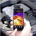 Seek Thermal CompactXR (Xtra Range) pro iOS