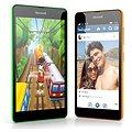Microsoft Lumia 535 zářivě oranžová