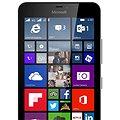 Microsoft Lumia 640 XL bílá Dual SIM
