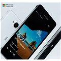 Microsoft Lumia 650 LTE bílá Dual SIM