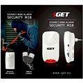 iGET SECURITY M1B