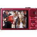 Canon PowerShot SX620 HS červený Essential Kit