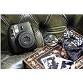 Fujifilm Instax Mini 8S Instant camera černý