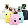 Fujifilm Instax Mini 8 Instant camera modrý