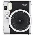 Fujifilm Instax Mini 90 Instant Camera NC EX D černý