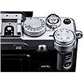 Fujifilm X-E1 silver