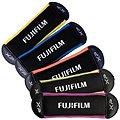 Fujifilm XP80 vínový + plovací poutko