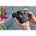Nikon D3300 + Objektiv 18-55 AF-P + Tamron 70-300mm Macro