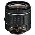Nikon D5300 černý + 18-55mm AF-P VR + 55-200mm AF-S VR II