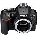 Nikon D5500 + Objektiv 18-105 AF-S DX VR