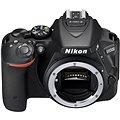 Nikon D5500 černý + 18-55mm AF-P VR + 70-300mm AF-P VR