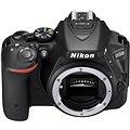Nikon D5500 + Objektiv 18-140 AF-S DX VR