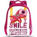 Nikon COOLPIX S33 pink backpack kit