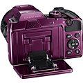 Nikon COOLPIX B500 fialový