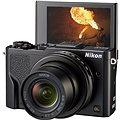 Nikon DL24-85 stříbrný