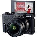 Nikon DL18-50 černý
