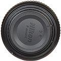 NIKKOR 70-300mm F4.5-6.3G AF-P DX ED VR