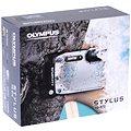 Olympus TOUGH TG-870 bílý