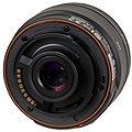 Sony 30mm F2.8