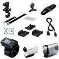 Sony ActionCam HDR-AS200VB - Bike Kit + powerbanka zdarma