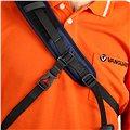 Vanguard Reno 34 modrý