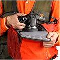 Vanguard Sling 34 oranžový