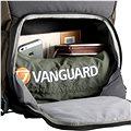 Vanguard Reno 45 zelený