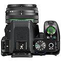 PENTAX K-S2 černý + 18-50mm WR