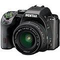 PENTAX K-S2 černý + 18-50WR + 50-200WR