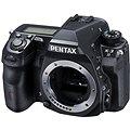PENTAX K-3 II černý + DA 18-135 WR