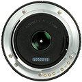 PENTAX smc DA 40mm f/2,8 XS