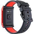 Pebble Smartwatch 2HR červené