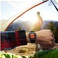 Pebble Time Smartwatch černé