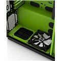 Phanteks Enthoo Primo Ultimate černo-zelená