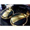 Pioneer HDJ-1500-N zlatá