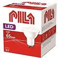 Pila LED spot 6.5-65W, GU10, 4000K