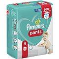 PAMPERS Pants vel. 4 Maxi (24 ks)